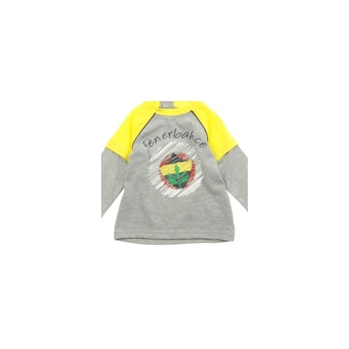Fenerium Erkek Bebek Sweatshirt