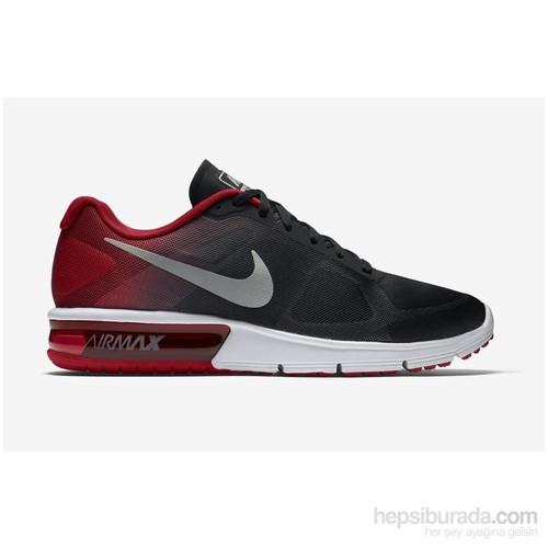 Nike 719912-008 Air Max Sequent Koşu Ve Yürüyüş Ayakkabısı