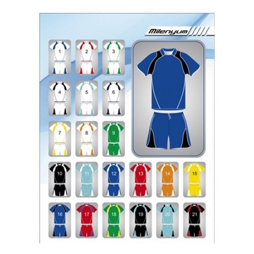 B Sport Futbol Forması
