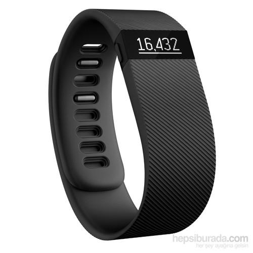 Fitbit Charge Kablosuz Aktivite Bilekliği