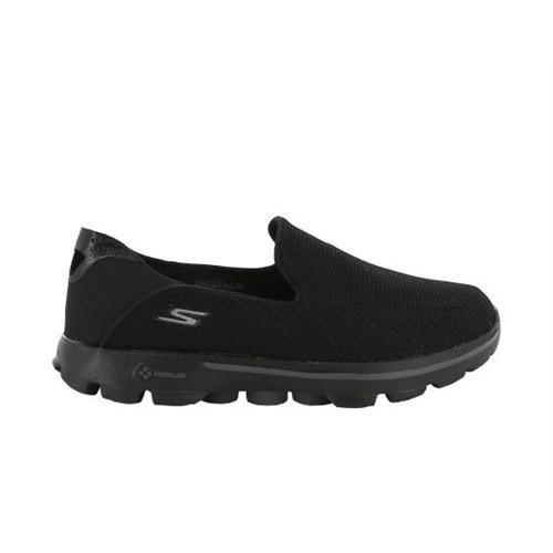 Skechers 54043-Bbk Go Walk 3 Lounge Erkek Ayakkabı