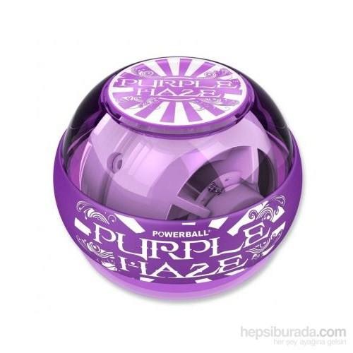 PowerBall Işıklı Purple Haze