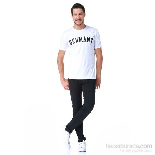 Almanya Taraftar Tshirt