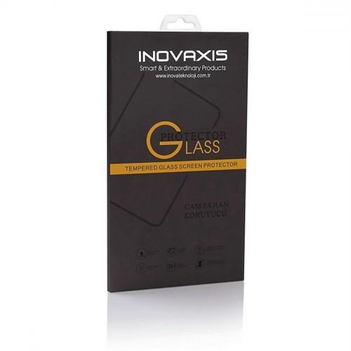 Inovaxis Ipad 2-3-4 Kırılmaya Dayanıklı Temperli Cam Ekran Koruyucu