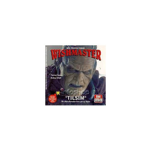 Tılsım ( VCD )