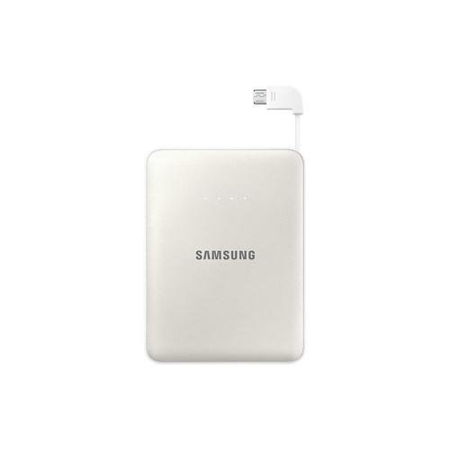 Samsung 8400 mAh Taşınabilir Şarj Cihazı Beyaz - EB-PG850BWEGWW