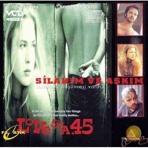 Silahım ve Aşkım ( VCD )