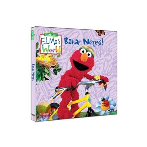 Susam Sokağı (Elmo'nun Dünyası: Bahar Neşesi!)