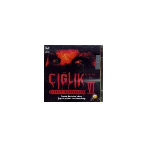Çığlık Vı Hilkat Garibeleri ( VCD )