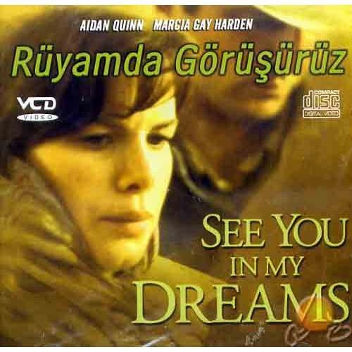 Rüyamda Görüşürüz (See You In My Dreams) ( VCD )