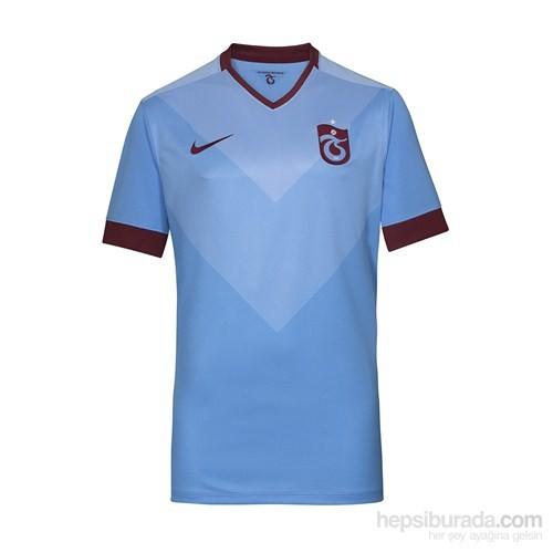 Nike Trabzonspor Mavi Jnr Çocuk Forması 2014-15