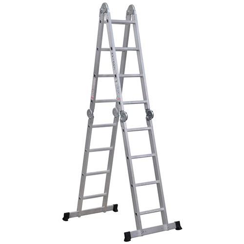 Çağsan 4,7 M. 16 Basamaklı Çok Amaçlı Merdiven