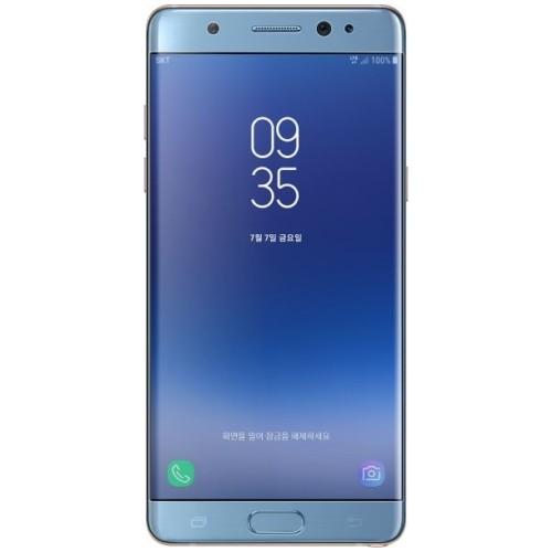 Samsung Galaxy Note Fan Edition Dual Sim (İthalatçı Garantili)