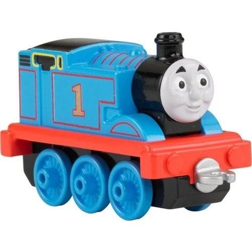 Thomas & Friends Küçük Tekli Trenler Thomas