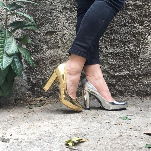 Shop and Shoes Bayan Ayakkabı 162-525