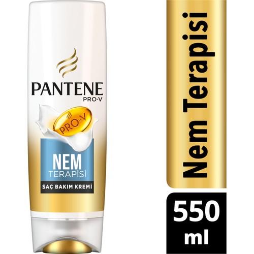 Pantene Saç Bakım Kremi Nem Terapisi 550 ml