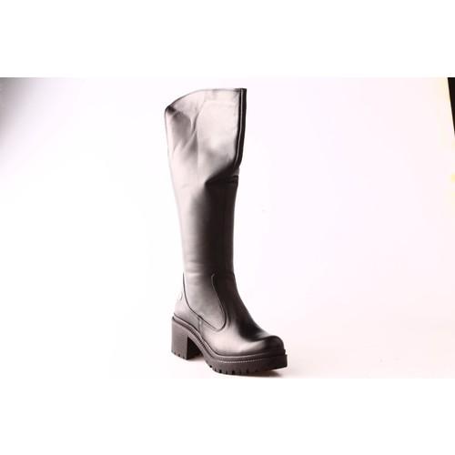 Mammamia D17Kb-2015 Kadın Çizme
