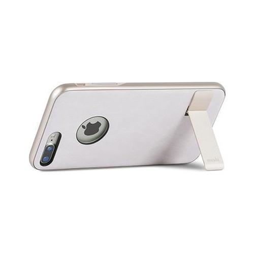 Moshi Kameleon iPhone 8 Plus / 7 Plus Fildişi Beyaz Telefon Kılıfı