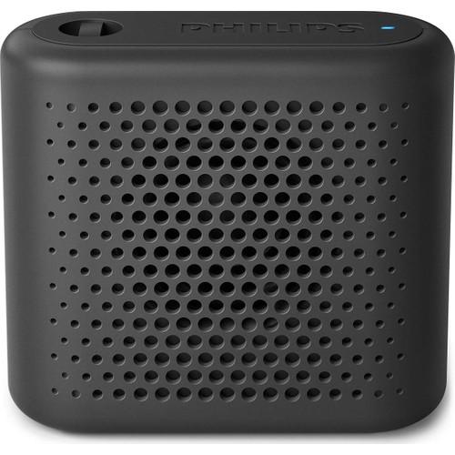 Philips BT55B/00 Kablosuz Taşınabilir Bluetooth Hoparlör