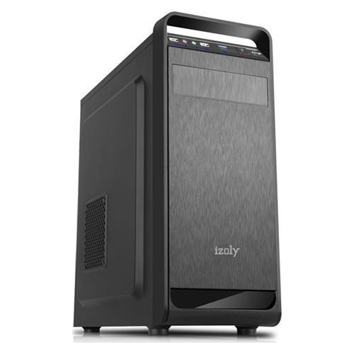 Izoly H124 Intel Core İ5-650 3.20Ghz 4Gb 320Gb Masaüstü Bilgisayar