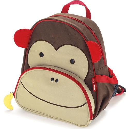 Skip Hop Zoo Sırt Çantası Maymun