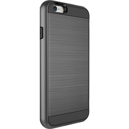 Case 4U Apple İphone 4S Korumalı Kapak Siyah