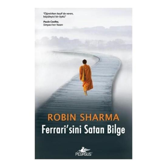Ferrari'sini Satan Bilge - Robin Sharma