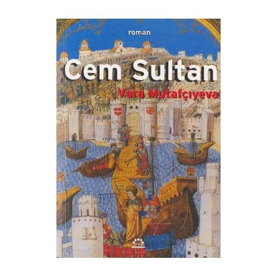 Cem Sultan - Vera Mutafçıyeva