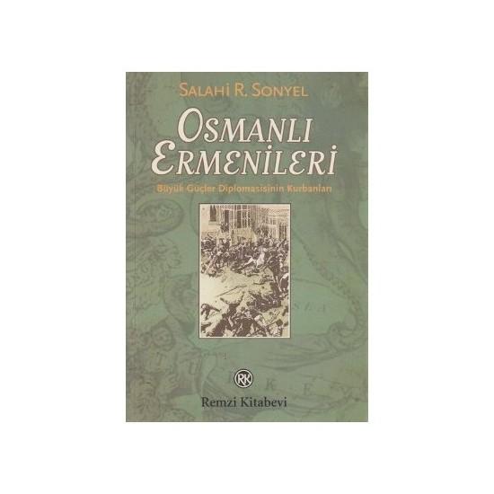 Osmanlı Ermenileri-Salahi R. Sonyel