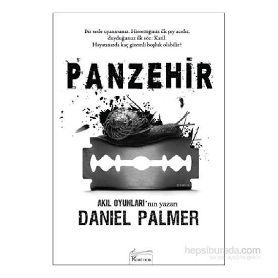 Panzehir - Daniel Palmer