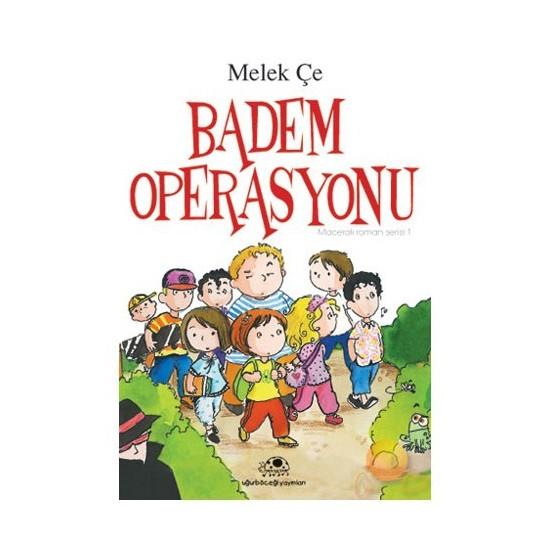 Badem Operasyonu (Ciltsiz) - Melek Çe