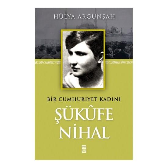 Şükûfe Nihal - Hülya Argunşah