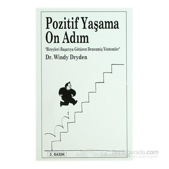 Pozitif Yaşama On Adım-Windy Dryden