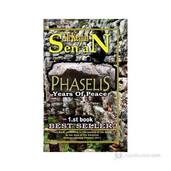 Phaselis (Years Of Peace)-Ali Kemal Senan