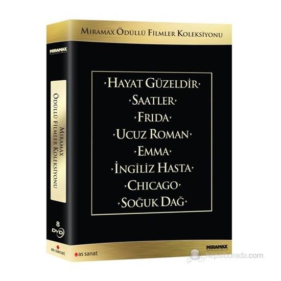 Miramax Ödüllü Filmler 8 Dvd Box Set