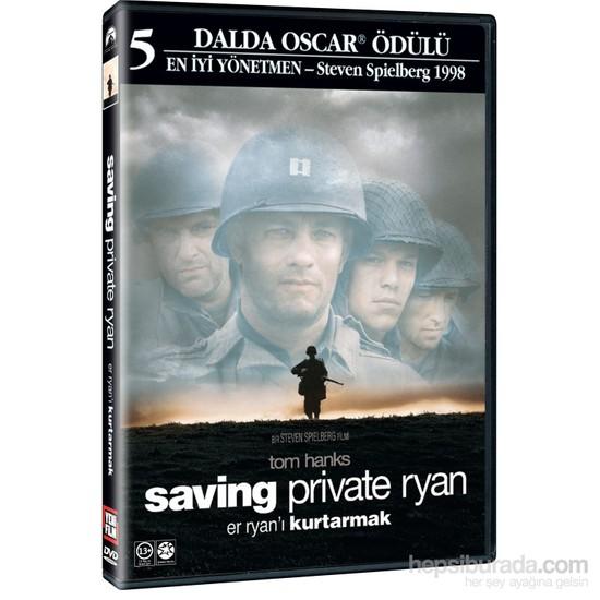 Saving Prıvate Ryan (Er Ryan'ı Kurtarmak)