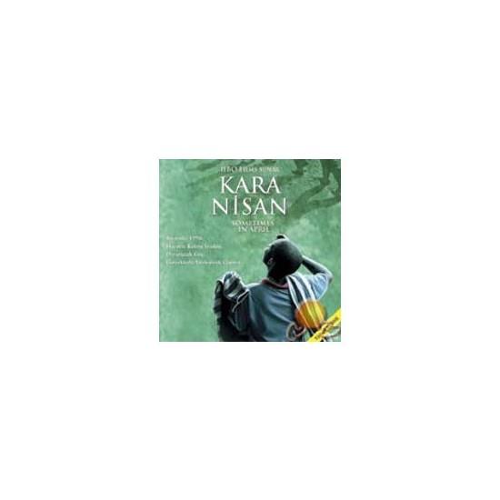 Kara Nisan (SomeTimes In April)