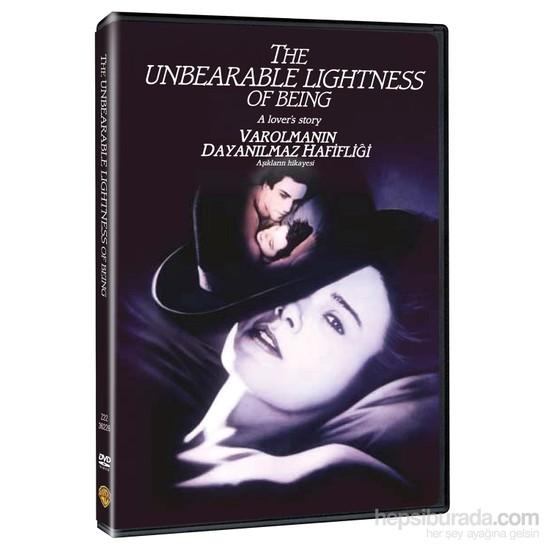 Unbearable Lightness Of Being (Varolmanın Dayanılmaz Hafifliği) ( DVD )