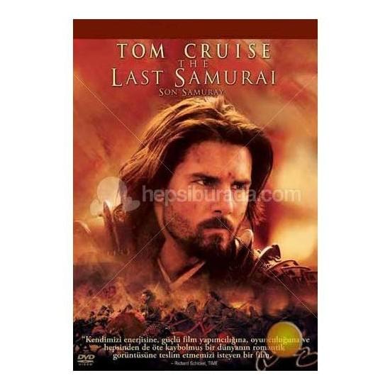 The Last Samurai (Son Samuray)