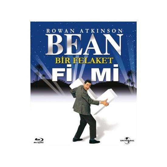 Bean - Bir Felaket Filmi (Blu-Ray Disc)