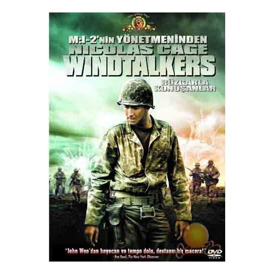Windtalkers (Rüzgarla Konuşanlar) ( DVD )