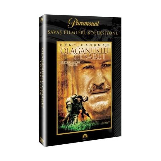 Uncommon Valor (Olağanüstü Cesaret) ( DVD )