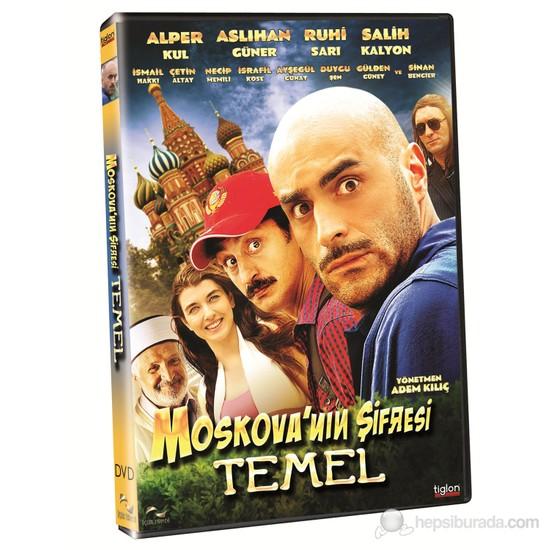 Moskova'nın Şifresi Temel (DVD)