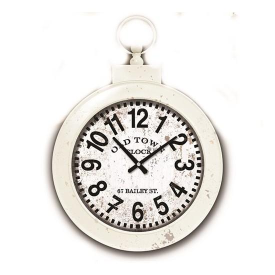 Time Gold Ginza Duvar Saati-61*81cm TG364B