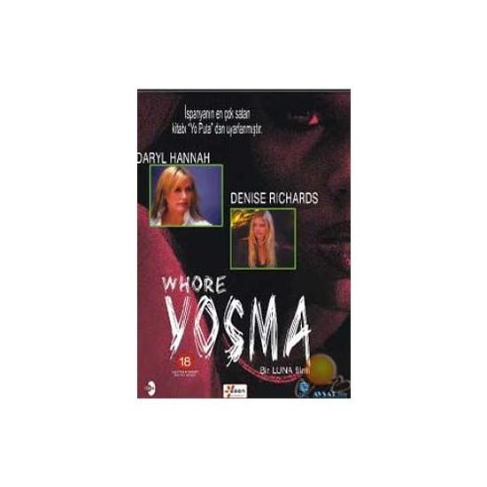 Whore (Yosma) ( DVD )