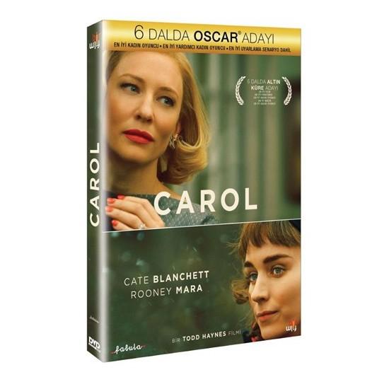 Carol (DVD)