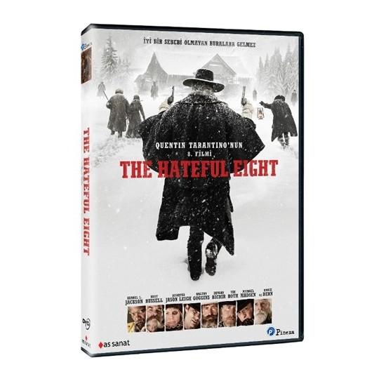 The Hateful Eight (DVD)