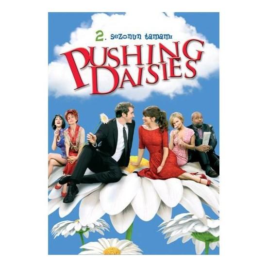 Pushing Daısıes Season 2 (3 Disc)