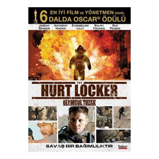 Hurt Locker (Ölümcül Tuzak)