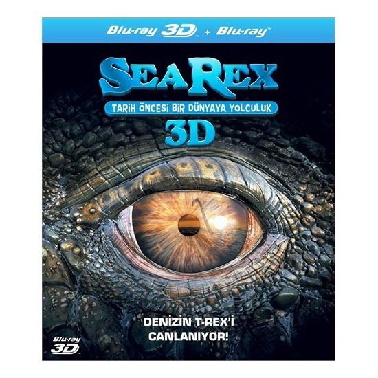 Sea Rex (3D + Blu-Ray)
